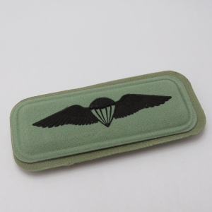 SANDF Basic paratrooper wing