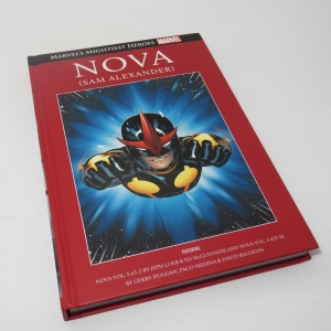 Marvel Nova - Sam Alexander graphic novel #101