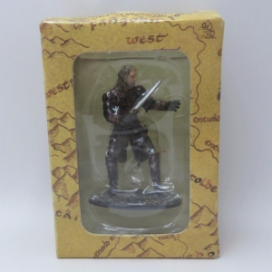 Eomer - Lord of the Rings figurine