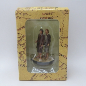 Frodo and Sam - Lord of the Rings figurine