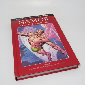 Marvel Namor - The Sub-Mariner graphic novel #1