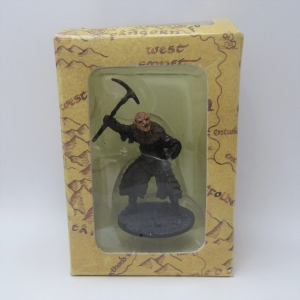 Orc Soldier - Lord of the Rings figurine