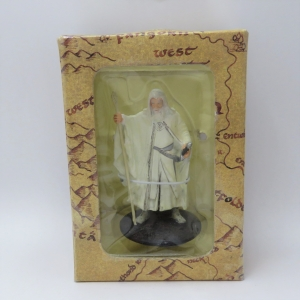 Gandalf the White - Lord of the Rings figurine