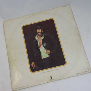 Cat Stevens - Catch bull at four - LP Vinyl record - Island Records